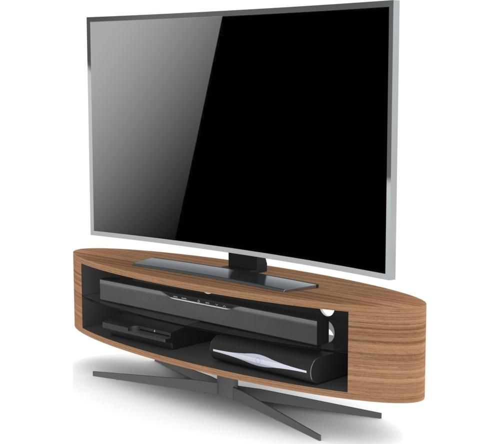 Techlink Ellipse El140wsg Tv Stand With Images Tv Stand Cheap