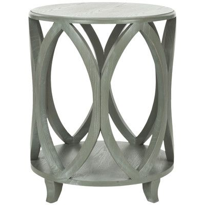 Found it at Wayfair - Janika End Table