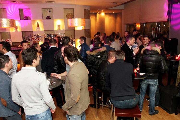 Khala Lounge Bar Zagreb Stagdo Zagreb Stag Do Stag Weekend