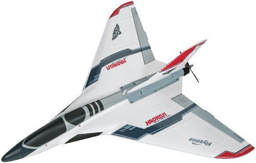 nice FlyZone Hadron Vectored Thrust RXR RC Airplane Check more at http://QuadcoptersMart.com/product/flyzone-hadron-vectored-thrust-rxr-rc-airplane/