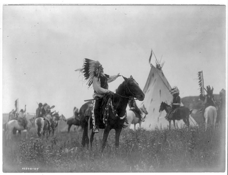 Photo of These 30 Rare Vintage Photos Document The Everyday Life of American Indians From the 1900s