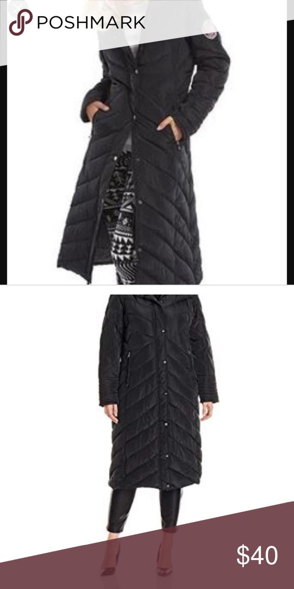 a39ed2f43fce6 Madden Girl Puffer Jacket EUC XL Madden Girl Jackets   Coats Puffers
