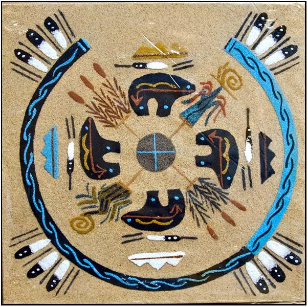 Native Americans Symbol Meanings Bear Bing Images Native