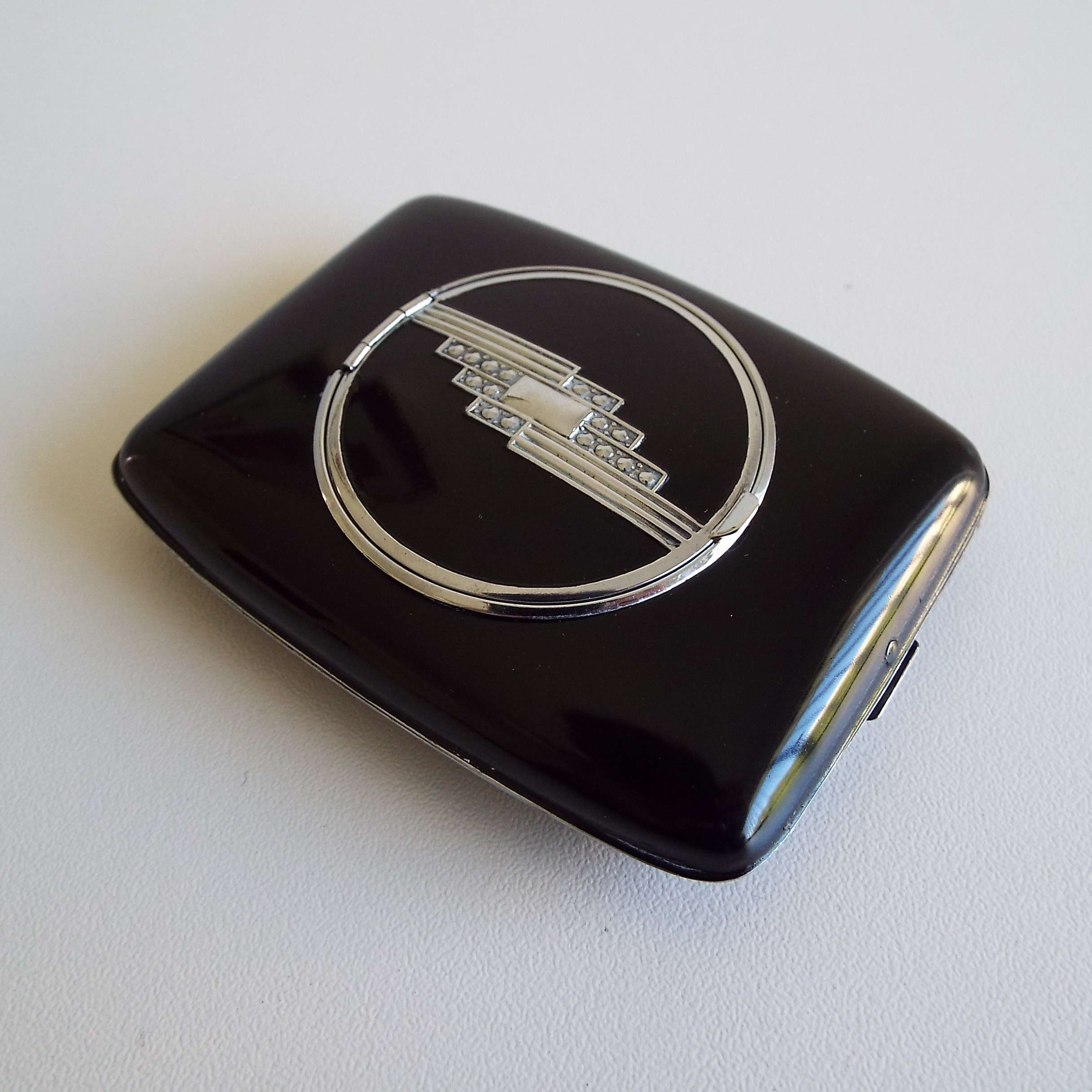 Pin on Compacts