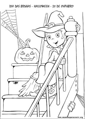 Compartilhando Aulas Atividades Halloween Em Ingles Ideias Para