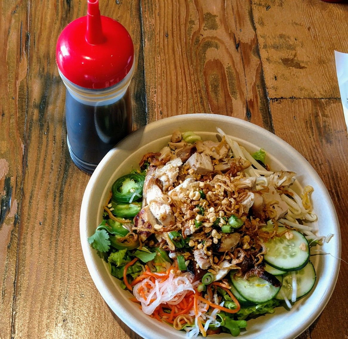 Vn Grill Asian Street Food San Jose California Very Good Food Vegetarian Options Available Asian Street Food Food Vegetarian Options