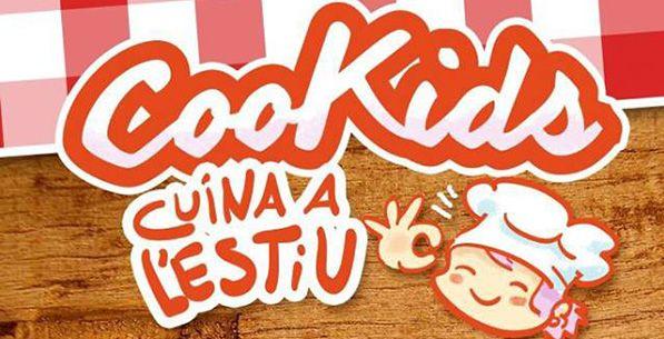 Cookids escuela de verano de cocina en Mallorca!