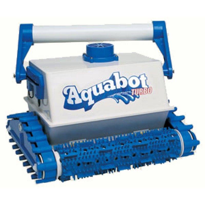 Aquabot Turbo Plus Aquabot Pool Cleaning Robotic Pool