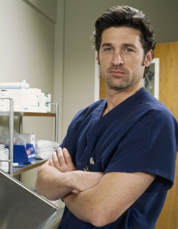 Which Hot TV Doctor Is Your Soulmate? | Hermosa