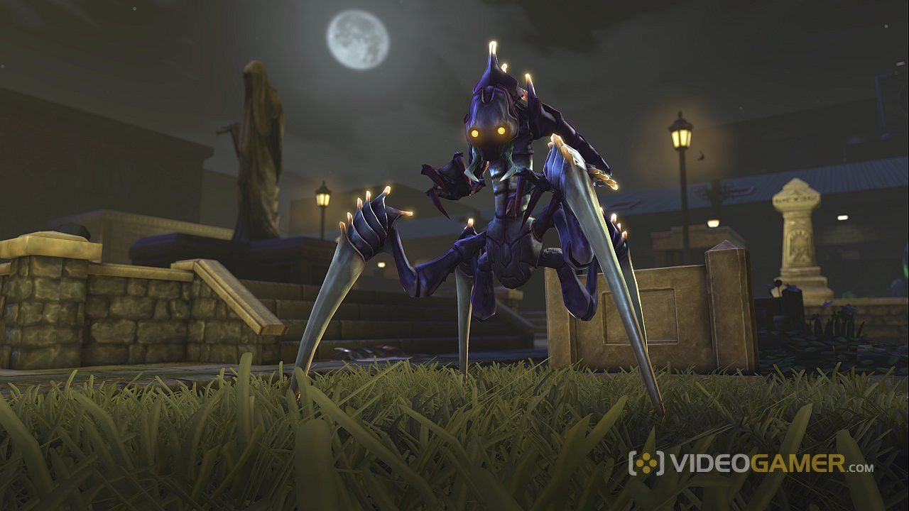 This Is What Chrysalids Look Like In Xcom Enemy Unknown Xcom Enemy Unknown For Xbox 360 News Live Wallpapers Enemy Horror Game