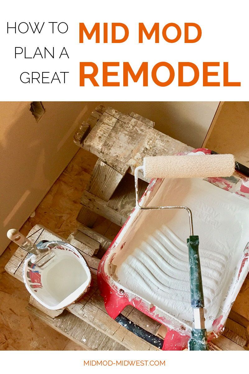 How To Plan A Mid Century Renovation You Ll Love Mid Century House How To Plan Remodeling Advice