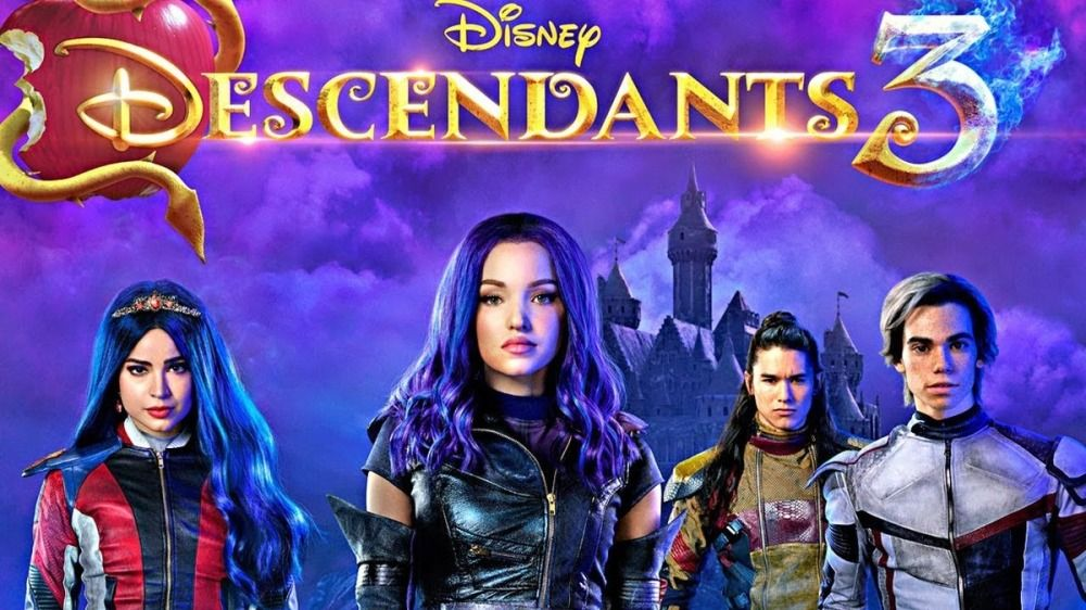 Descendants 3 Watch Movies 1 And 2 Online On Tv Before 2019 Sequel Watch Movies Online This Year Free Hd