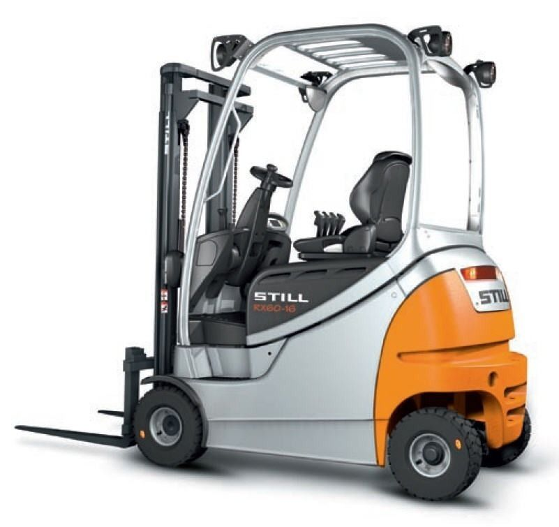 Looking For Affordable Machinery? Check Out Our