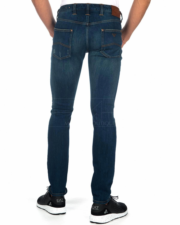 Giorgio Armani Pantalones Hombres Free Shipping Off75 In Stock