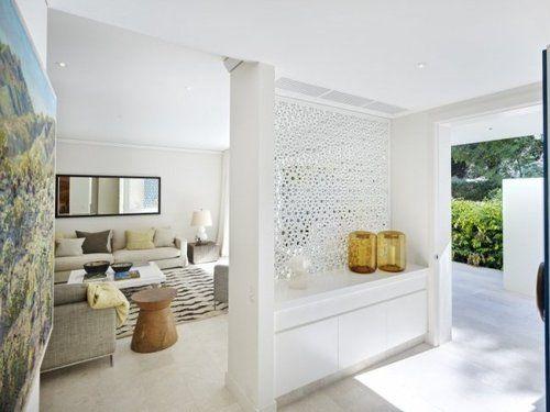 The Beautiful Soup Interior Design Blog Room Deviders Diy Room Divider Room Partition Designs