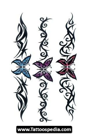 Armband Tattoo Designs For Women 23 Design Ideas Tattoos Armband Tattoo Design Tribal Tattoos