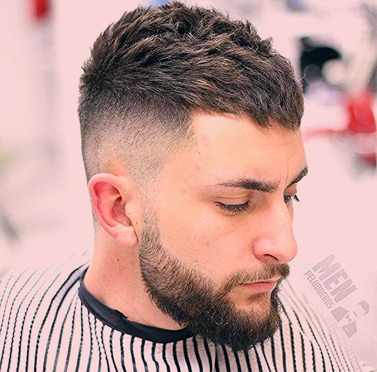 Photo of Top 32 Modern Men's Hairstyles 2019