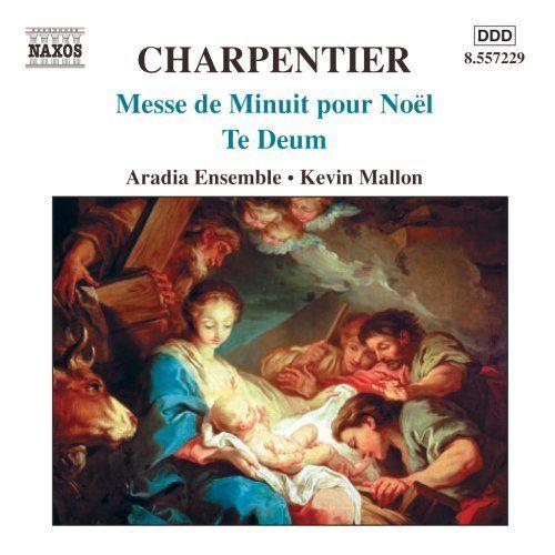 Aradia Ensemble - Charpentier: Messe Pour Noel