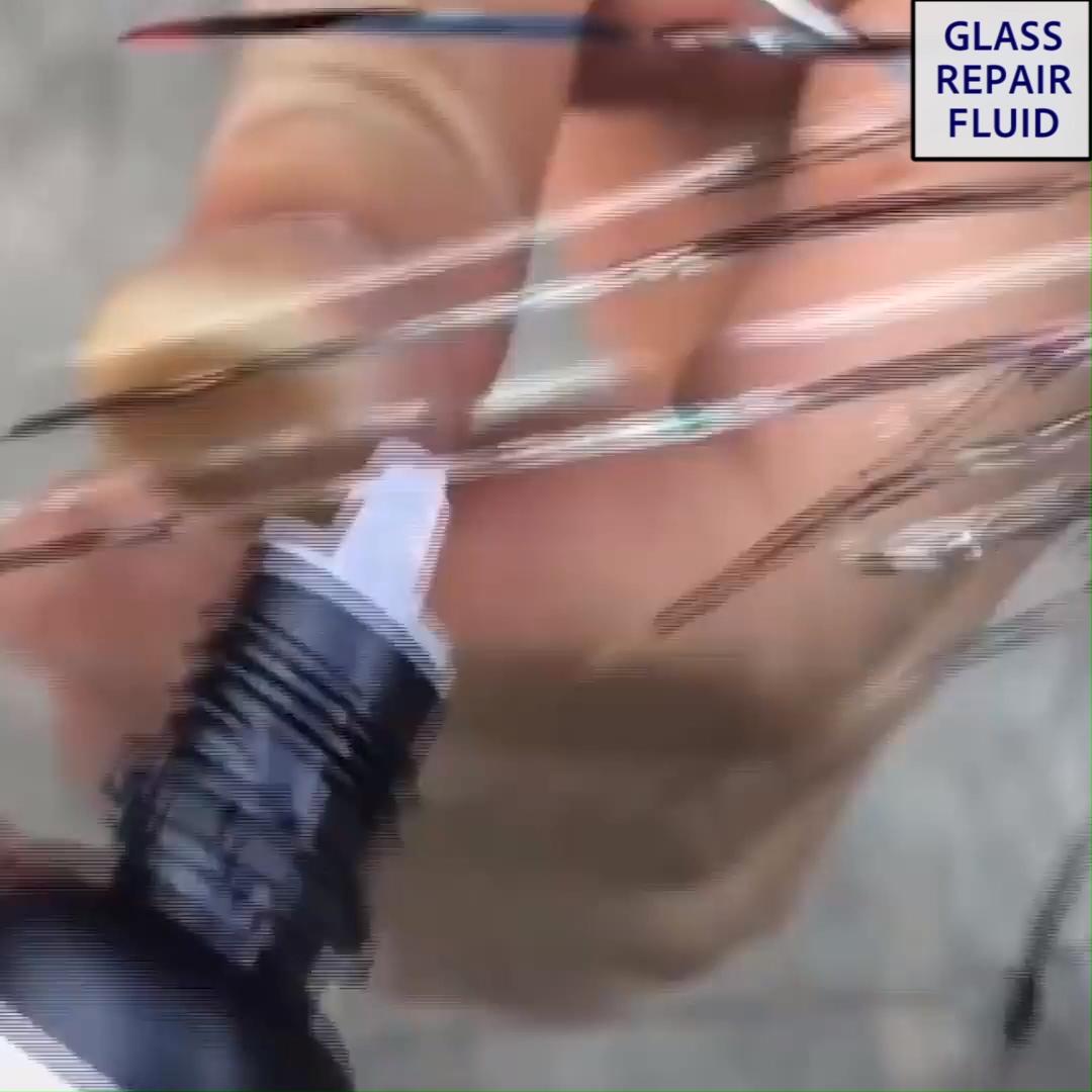 Automotive Glass Nano Repair Fluid from pinterest 3/31/2020