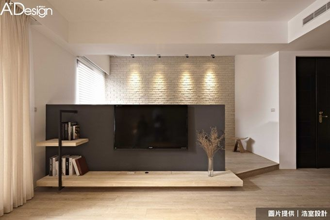 Untraceably decorate Nordic country homes | House Space Design_Qiu Xuanda_Interior Designer