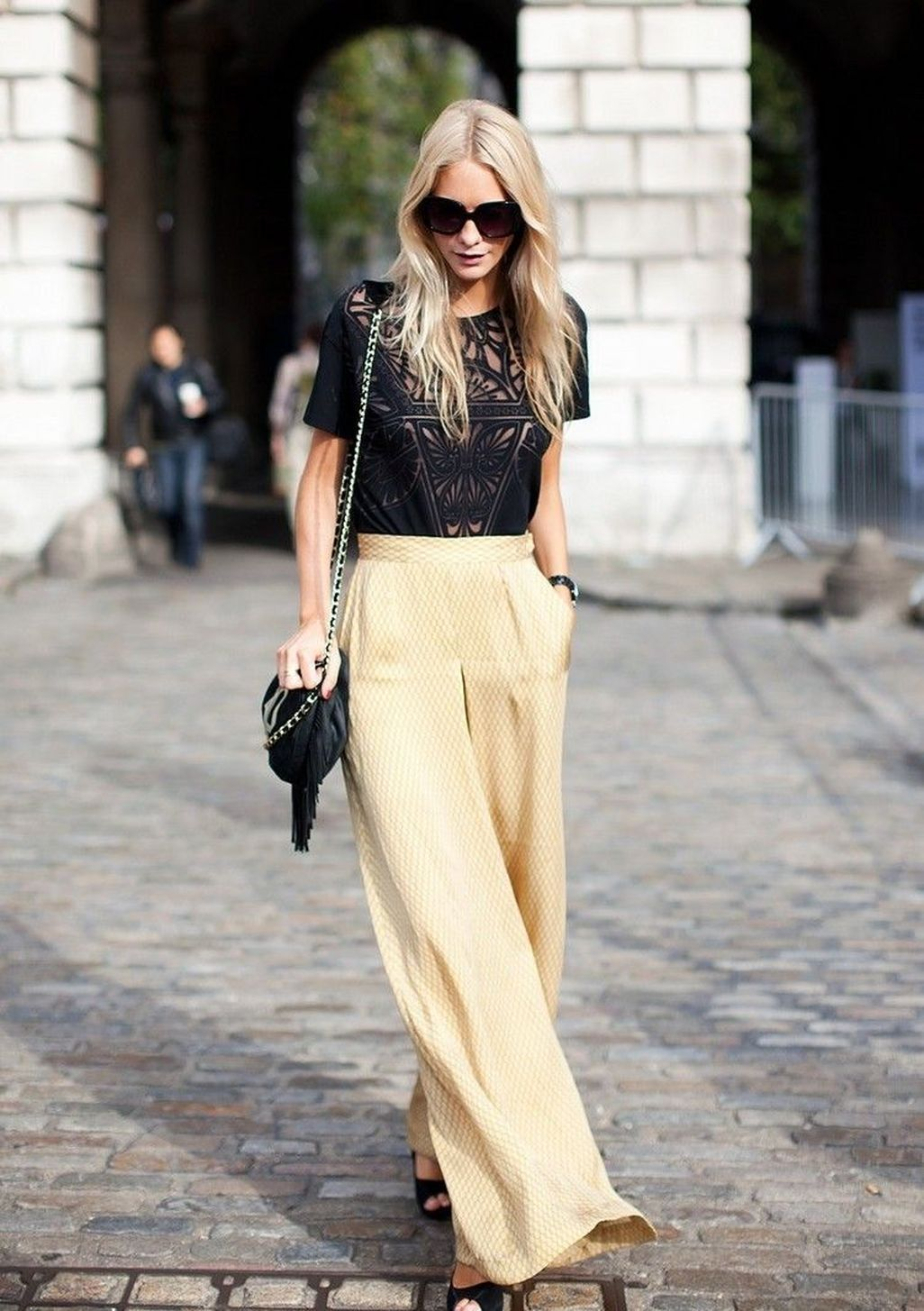 Cool summer fashion trends you should know more at