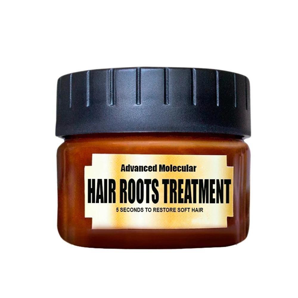 Advanced Molecular Hair Root Treatment In 2021 Roots Hair Hair Treatment Mask Keratin Hair Treatment