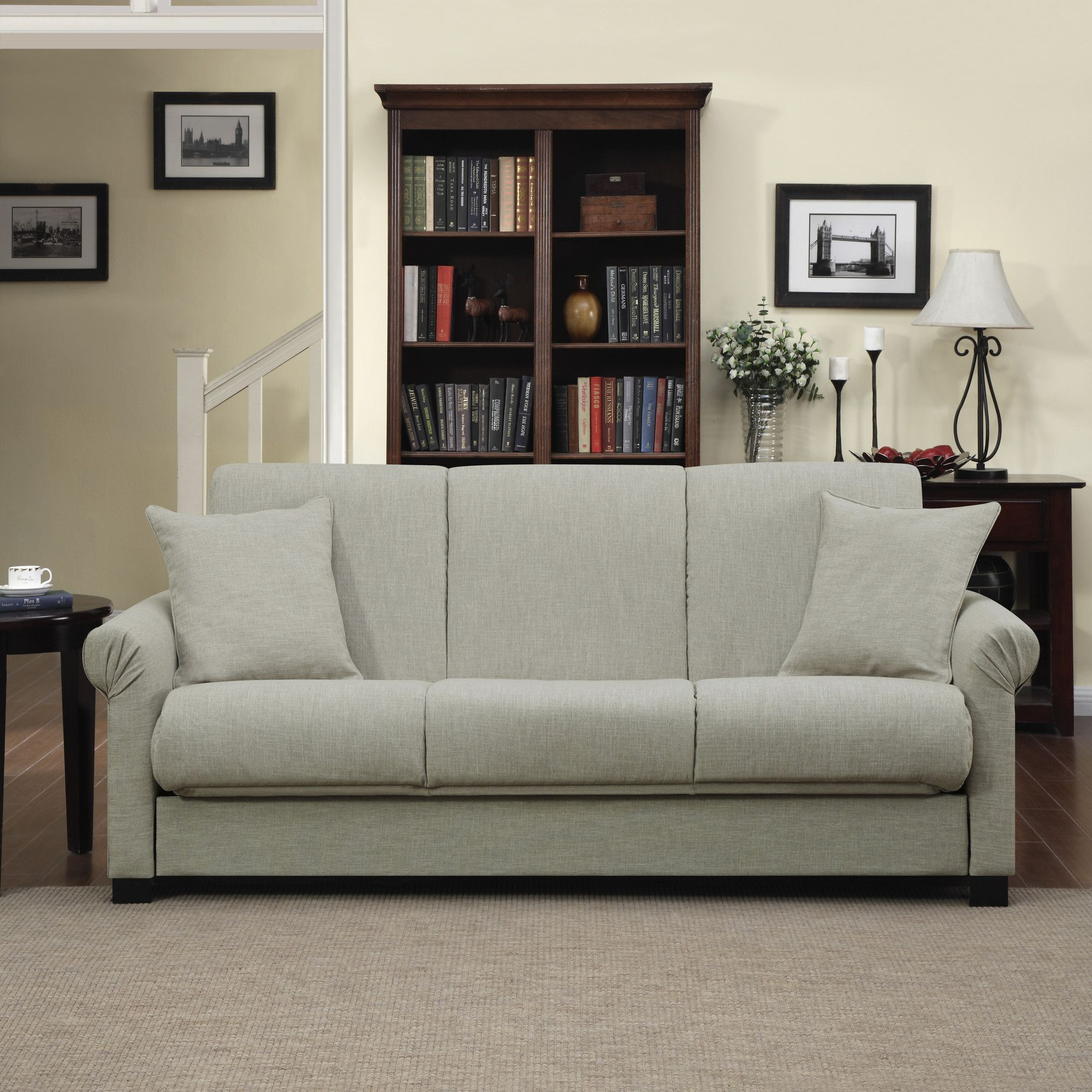 Lawrence Sleeper Sofa Bed With