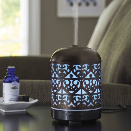 Walmart Better Homes And Gardens Oil Diffuser
