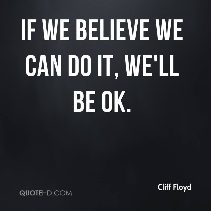 Be Ok Quotes   Google Search