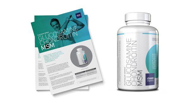 Chosen Vitamins Re-Brand | Creative package design, Package design ...