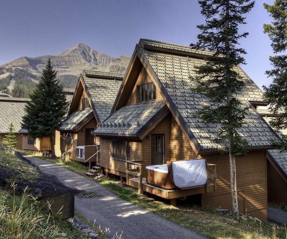 Chalet vacation rental in Big Sky from VRBO.com! #vacation #rental #travel #vrbo