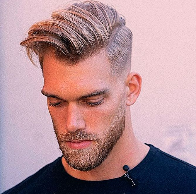Photo of 40 Einfache, regelmäßige, saubere Haarschnitte für Männer,  #einfache #für #Haarschnitte #hai…