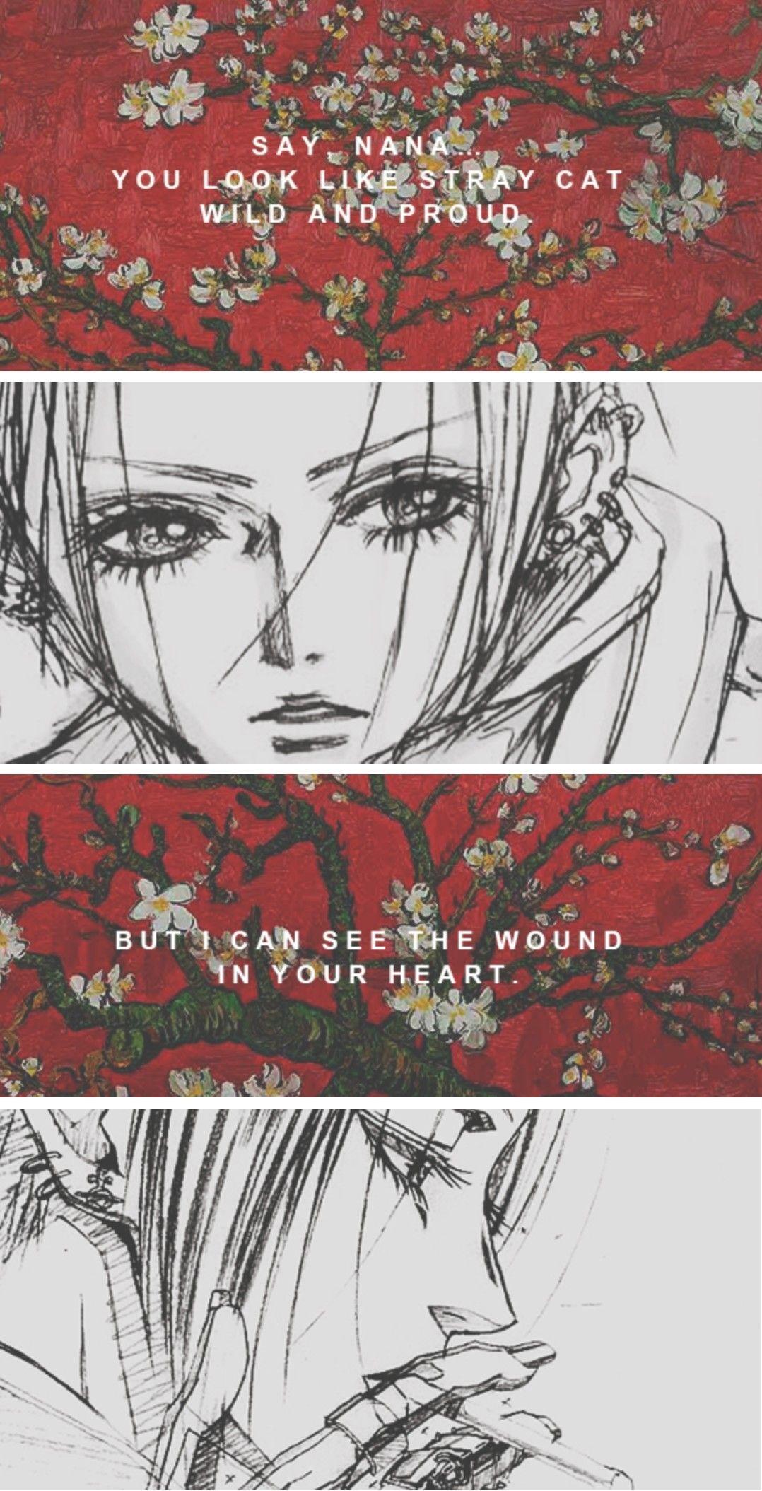 ムCircé (With images) Nana manga, Nana osaki, Nana