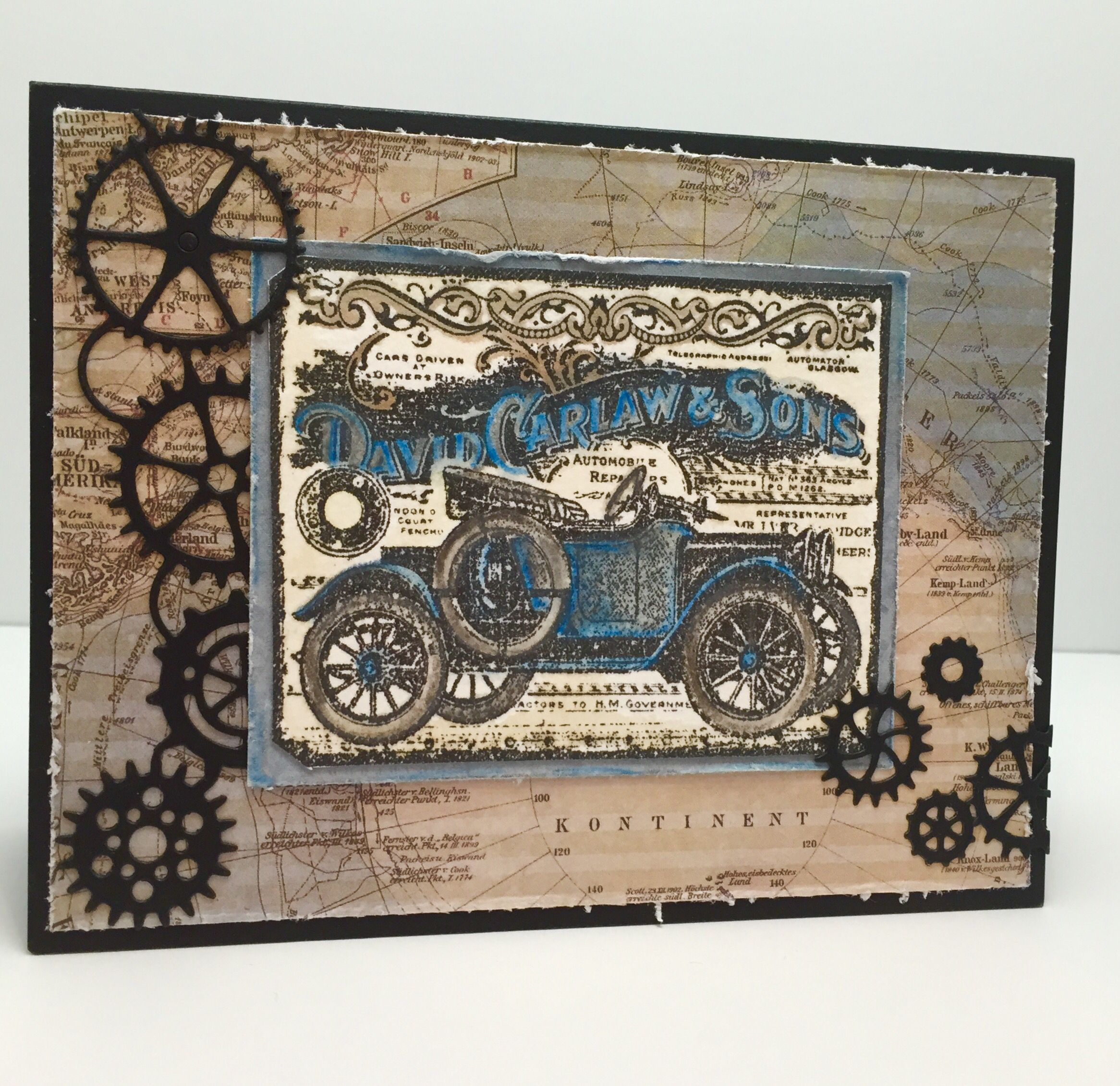 Image result for memory box gearworks border