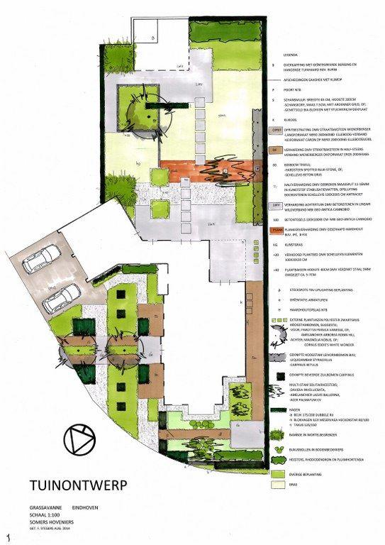 Clearly delineated lawns as part of detailed garden design pattern garten pinterest - Gartenarchitektur software ...