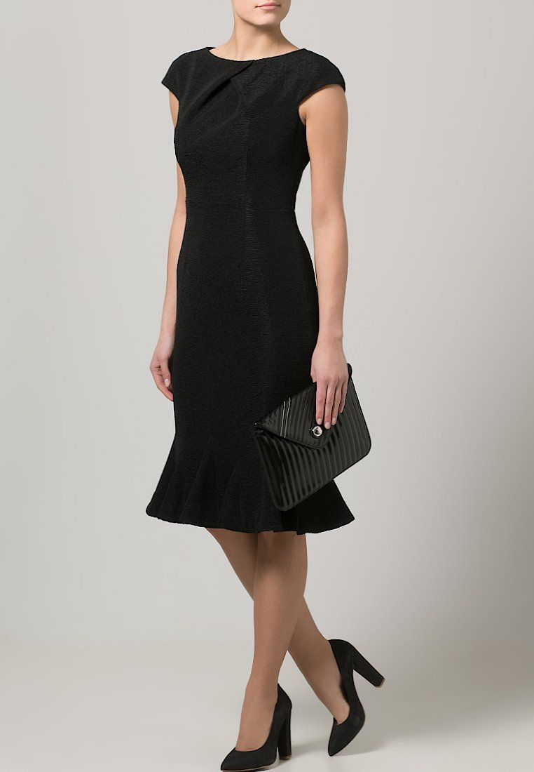 7138d286b5d9 Ted Baker - IBBIE - Cocktail dress   Party dress - black
