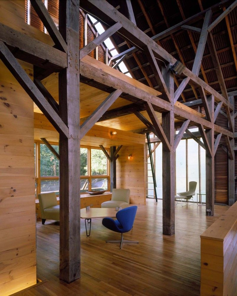 Willoughby Design Barn