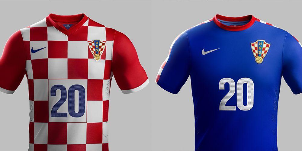 Картинки по запросу Croatia 2018 world cup kit