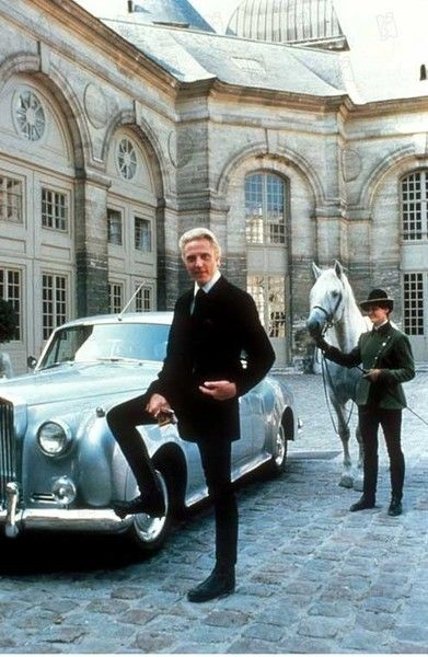 Christopher Walken Back In His Bond Villain Days View To A Kill