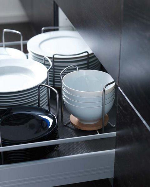 57 Practical Kitchen Drawer Organization Ideas Shelterness Kitchen Drawer Organization Kitchen Redesign Kitchen Remodel Small