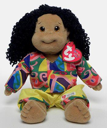 aa9468d1bd3 Calypso - Doll - Ty Beanie Kids