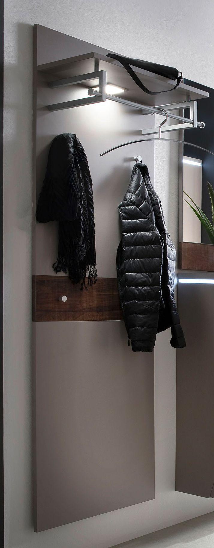 Garderobe Mondo Swing Garderobe Garderobe Schrank Und