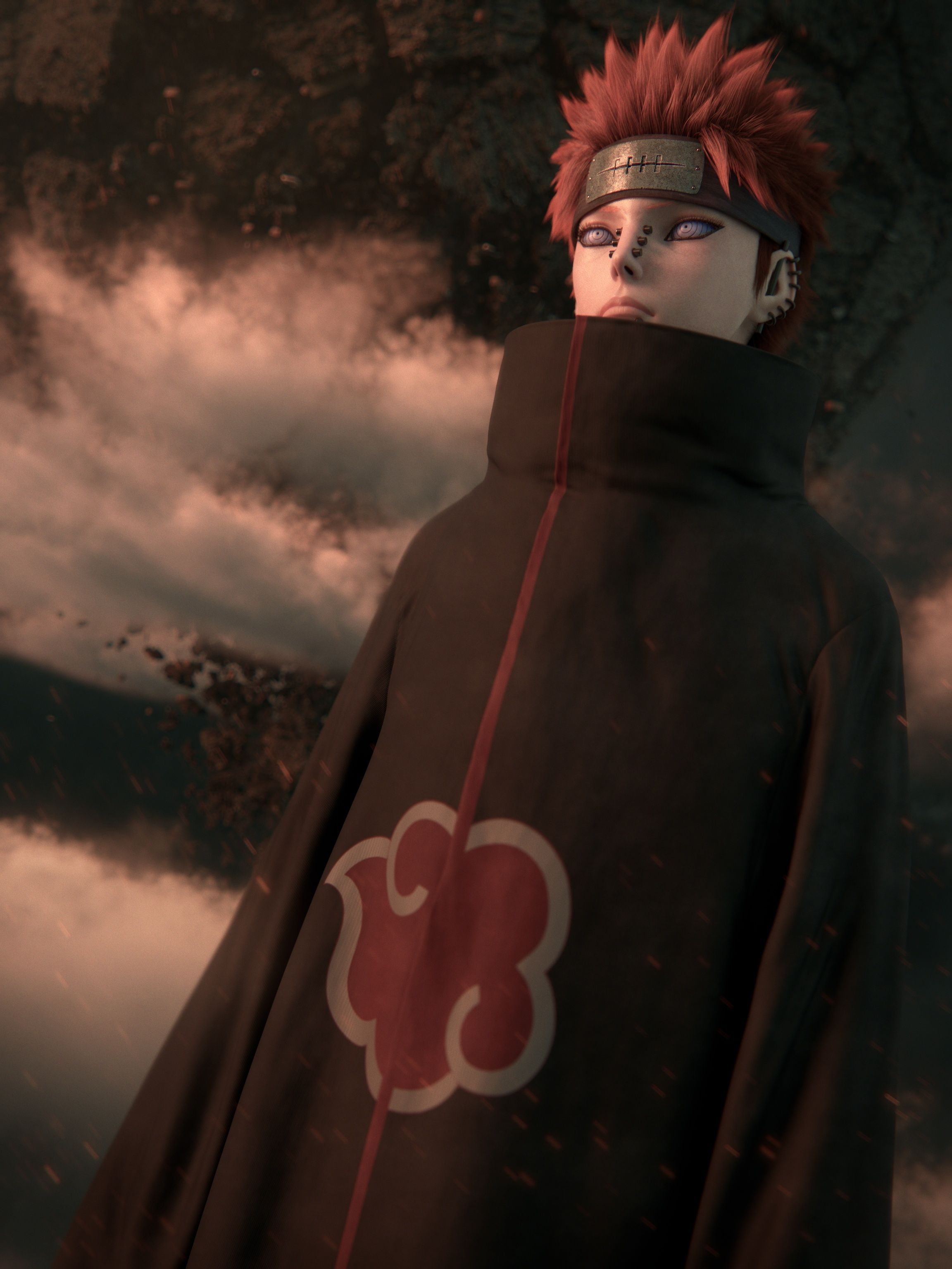 Pin de kaleb barbrey em Best villians in Naruto Anime