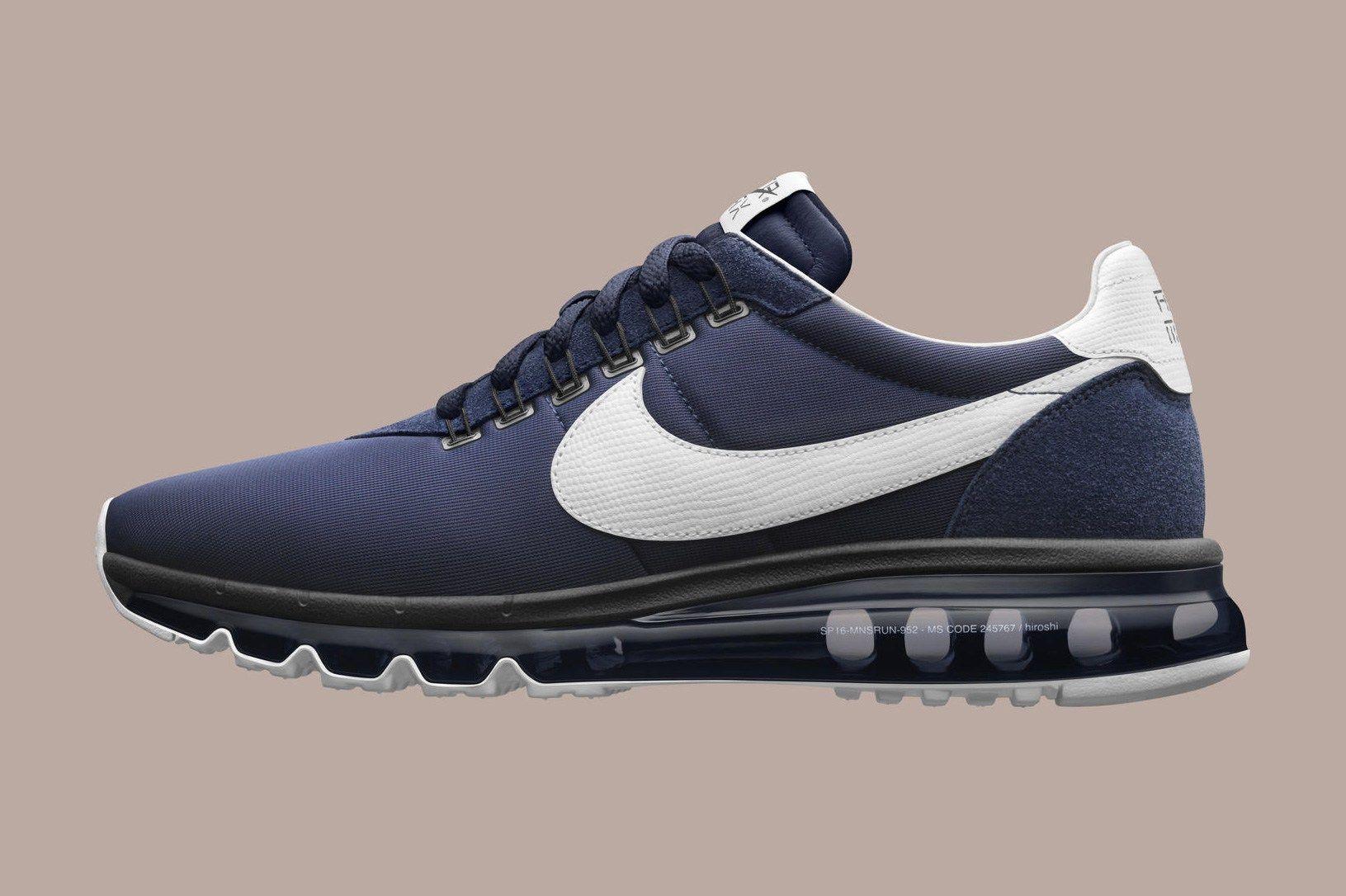 Nike Ltd Zéro Air Max H Réductions De Footlocker