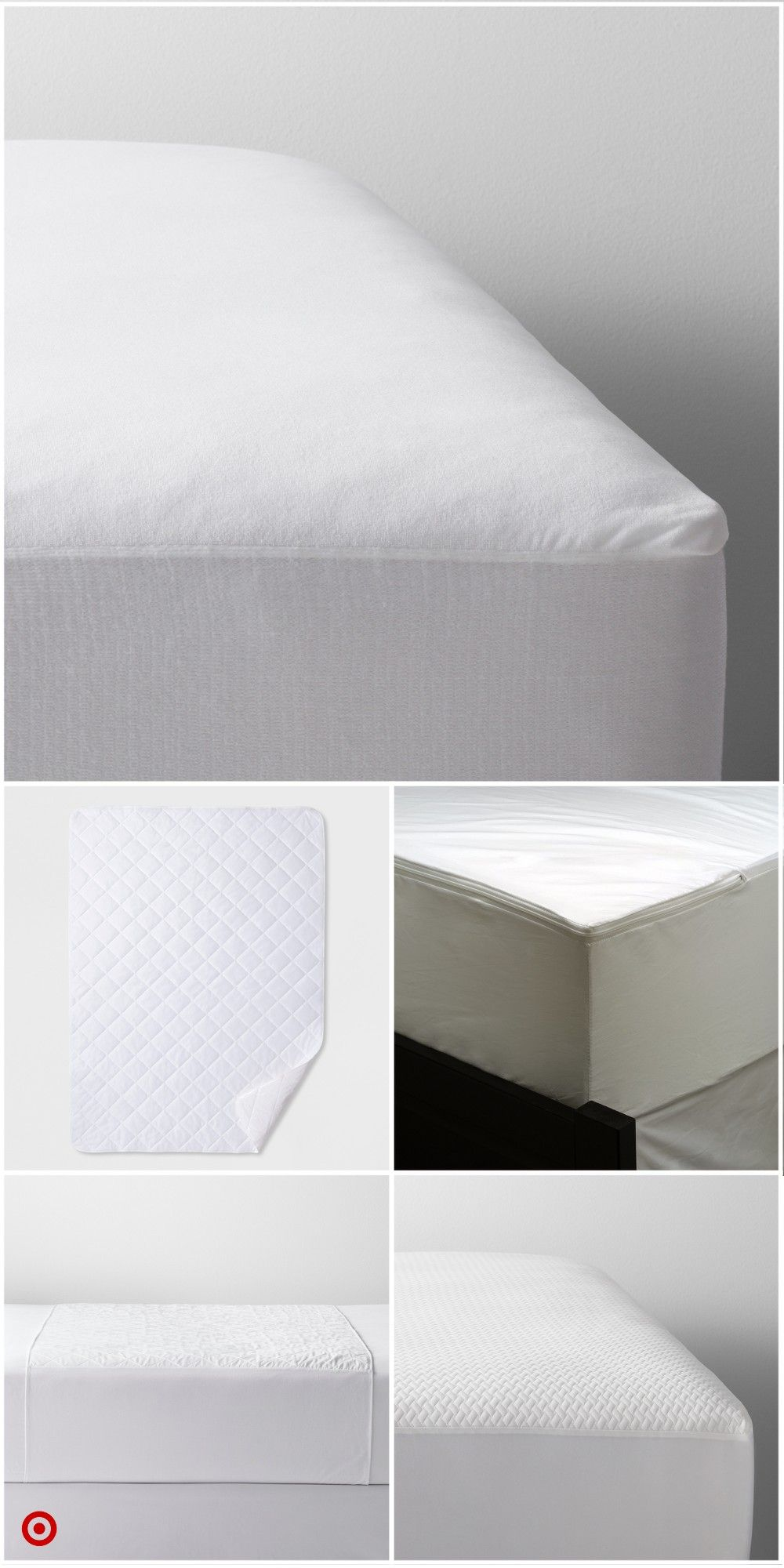 Shop Target For Mattress Protector Covers You Will Love At