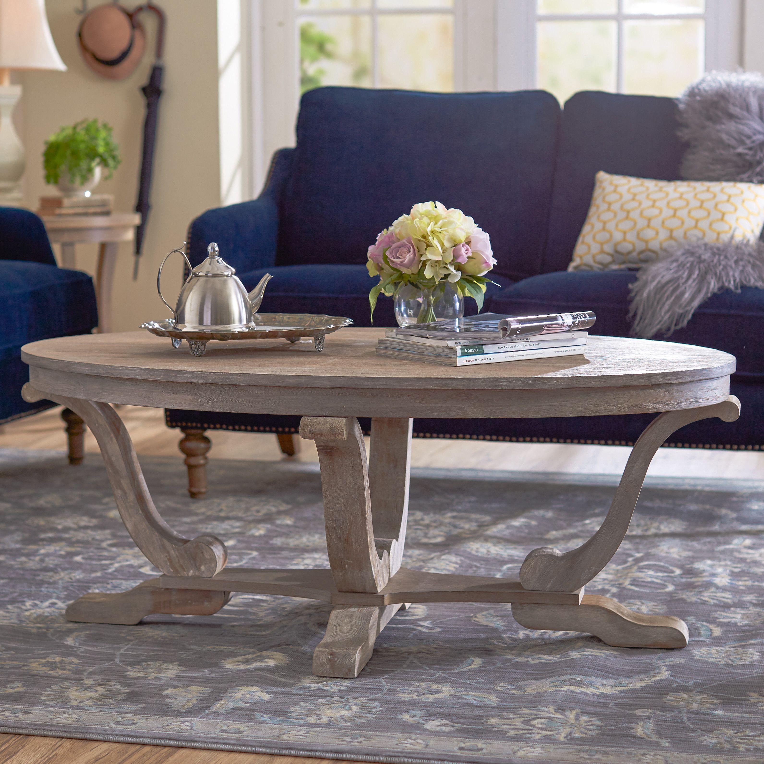 Lark Manor Balisier Coffee Table Coffee Table Coffee Table Redo Living Room Furniture Layout [ 3183 x 3183 Pixel ]