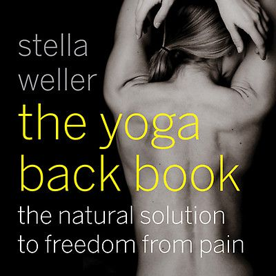the yoga back bookstella weller at sony reader store