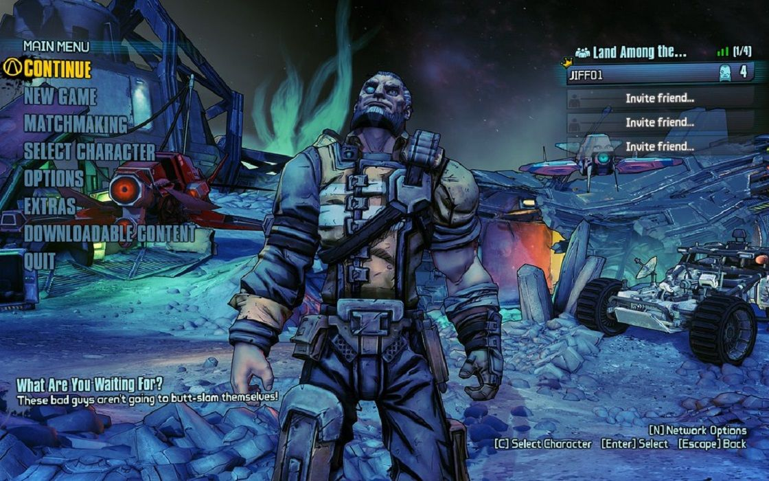 Borderlands 3 Will In Fact Have Small Microtransactions