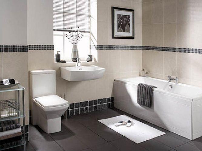 Badezimmer Fliesen Ideen | Keller | Pinterest | Badezimmer fliesen ...