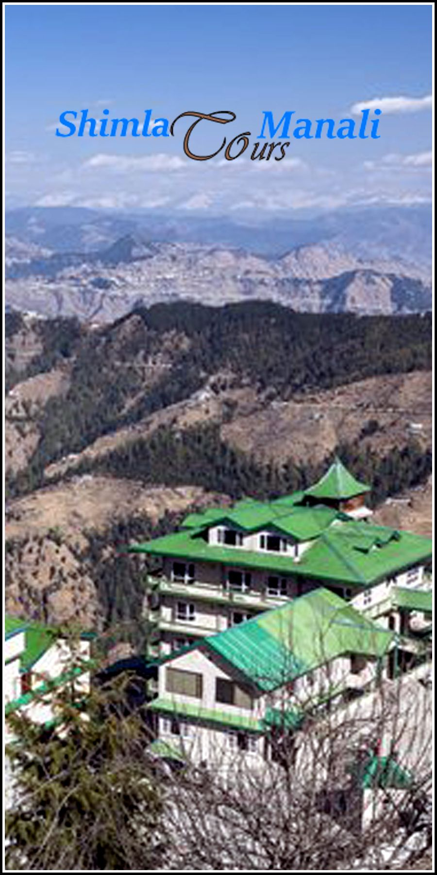 Places to visit in Shimla sight seein list shimla | Tour